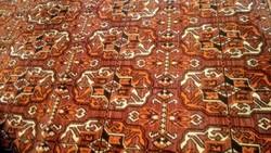 Mokett selyem bársony szőnyeg ,terítő 200*155 cm
