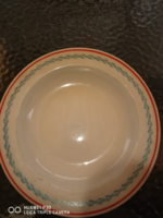 Zsolnai mély tányér