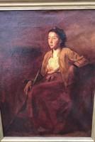Peter 's mother - shepherdess
