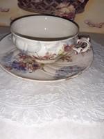 Sarreguemines Lavalliere teás csésze szett
