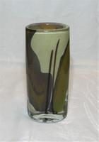 Muránói  többrétegű  üveg váza