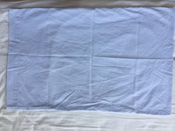 Marks & Spencer minőségi pamut párnahuzat 1 db van belőle, 46 x 73 cm - kis folttal