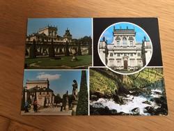 Varsó / Warszawa képeslap