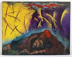 Gyémánt László (1935 - ) - Föld születése