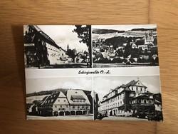 Schirgiswalde képeslap