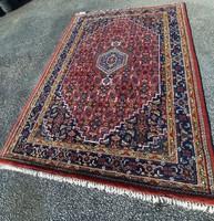 Varázslatos, indiai bidjar szőnyeg , nagy méretű!