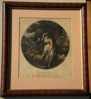 Francis Wheatley (1747-1801) : Adelaide