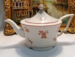 EPIAG porcelán tea kiöntő, jó fazon