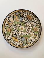 Japán Noritake porcelán tányér