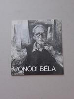 Béla Onódi catalog