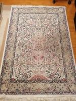 Belgiumban készült, gyönyörű, részletgazdag mintázatú szőnyeg nagyon szép állapotban