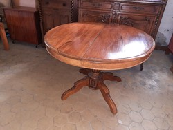Louis Philip 12 Személyes Asztal
