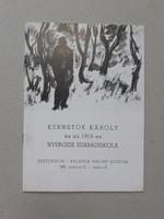 Charles Kernstok - catalog