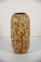 Gorka Géza art deco padló váza 39 cm
