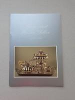 Bécsi ezüst - katalógus
