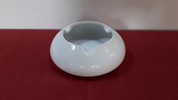 Vadonatúj, Hotelware Fine Porcelain hamutartó