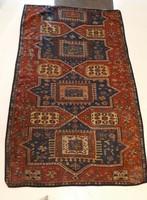 Soumak kaukázusi szőnyeg 19. század