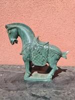 Jade ló szobor