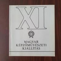 XI Magyar Képzőművészeti Kiállítás 1968