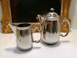 WMF HOTEL kávés és tejszínes kiöntő