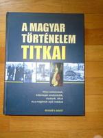 A magyar történelem titkai reader's digest
