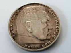 1939 német 2 márka