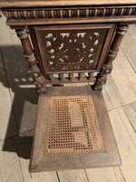 Ónémet szék székek eladóak  loft industrial