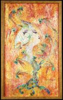 "MADELINE CHRISTINE CLAVIER   (1913 - 2015) - ""L'Equine"""