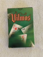 William pear advertising card