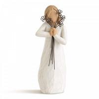 "Willow tree figura szobor ""Friendship"""