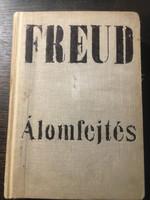 Sigmund FREUD : ÁLOMFEJTÉS
