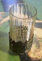 Vin bravais borkóstoló pohárka