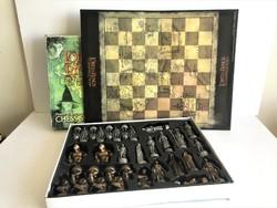 Lord of the Rings sakk készlet
