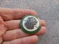 WW2, original Nazi hunting badge, warsteiner, yen, sign.