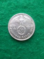 1938 2 márka B VERET