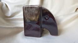 Iparművész Elefánt Váza