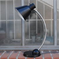 Bauhaus - art deco table lamp renovated - schaco