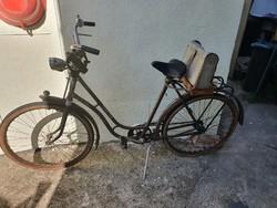 Rhön Rad kerékpár