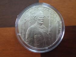 Szinyei merse paál 2000 ft non-ferrous metal coin 2020