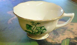 Herend coffee cup