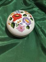 Bonbonier, Kalocsa porcelain
