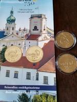 Győr 750 Forint 2021 + Prospektus