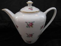 Mz small rose jug, jug