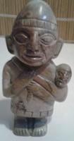 Perui szobor eladó
