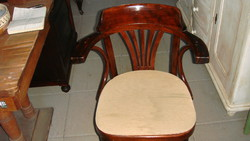 Thonett chair with armrests six pcs.