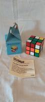 Polytechnic trial original magic cube