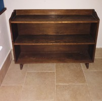 Solid oak shelf 94cm x 74cm