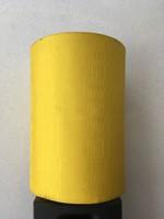 Lámpa búra -citrom