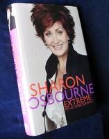 Sharon Osbourne: Extreme my Autobiography