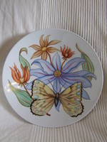 Wall plate (151018)